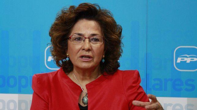 """Riolobos denuncia """"los diez resbalones de Page que preocupan al PSOE e indignan a los ciudadanos"""""""