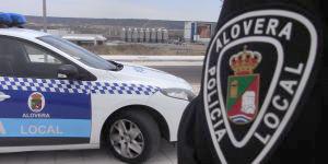 Ciudadanos Alovera exige a la Alcaldía la realización y entrega de la obligatoria Memoria anual de la Policía Local