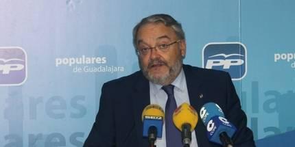 El cruce peligroso de Galápagos será eliminado gracias a la actuación de los senadores del PP de Guadalajara