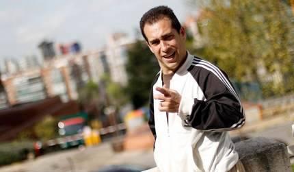 El Langui, Pipi Estrada y Maxi Iglesias, entre otros, jugarán un partido de famosos en el Escartín