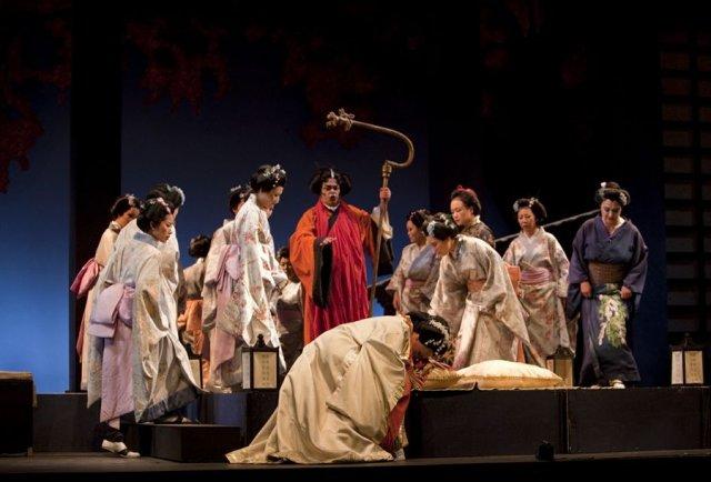 Los amantes de la ópera y de los musicales tienen una cita este fin de semana en el Buero Vallejo