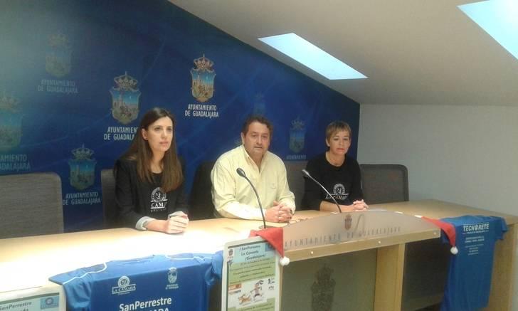 """""""I SanPerrestre"""", carrera popular perruna organizada por La Camada"""