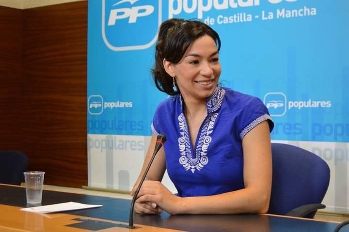 """Alonso: """"Es intolerable que Page y Podemos voten en contra de sus promesas educativas"""""""