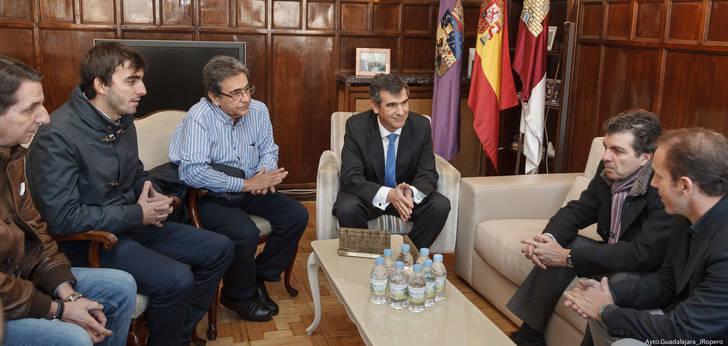 Guadalajara, entre las ciudades candidatas para albergar la Final Four de Fútbol Sala