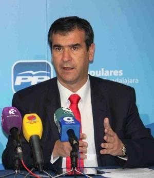 La amenaza del PSOE al convenio sanitario de Guadalajara