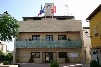 Yebes aprueba un presupuesto de 3,5 millones de euros