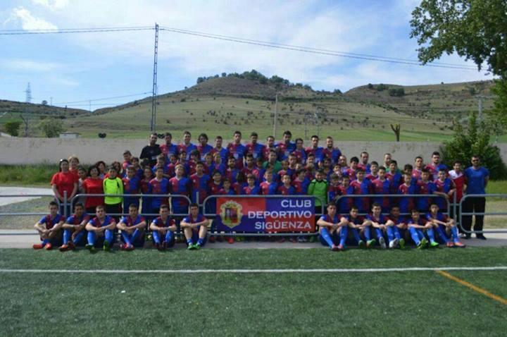 Balsámica victoria del CD Sigüenza en Espinosa