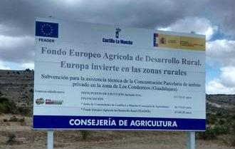 La Asociación Los Condemios arremete contra Page por el uso de las subvenciones de la UE