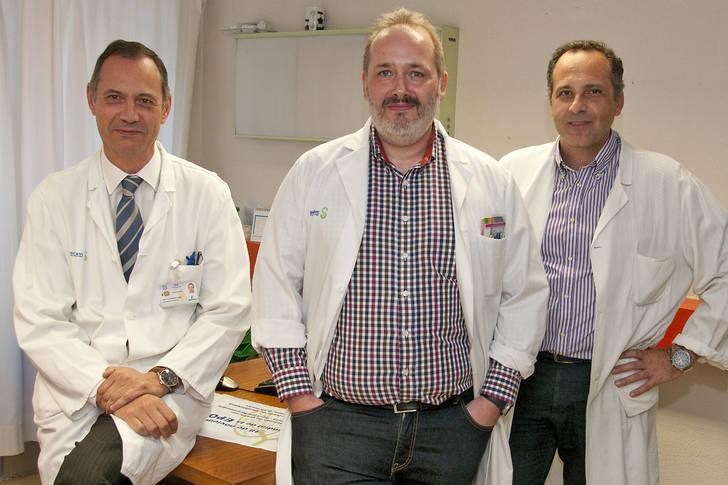 Profesionales del Área Integrada de Guadalajara diseñan un protocolo para mejorar el manejo de la Enfermedad Pulmonar Obstructiva Crónica