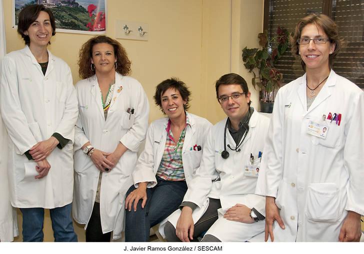 El 91% de los pacientes con patología isquémica en las piernas salvan la extremidad con cirugía endovascular