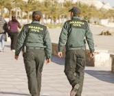 La Guardia Civil detiene a tres estafadores que se dedicaban a la venta de vehículos de ocasión en Marchamalo