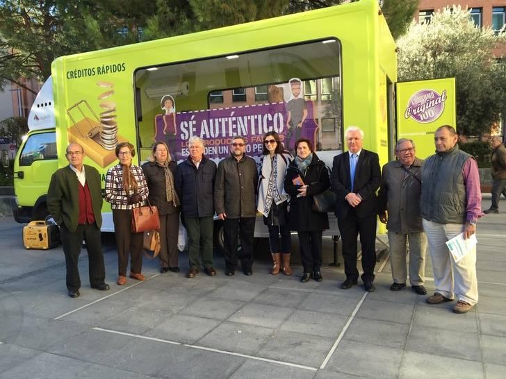 La Junta actualiza las políticas de consumo, en coordinación con las OMIC de la provincia