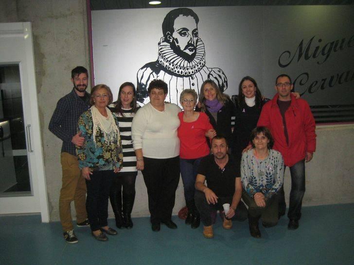 Yunquera de Henares conmemora en Día internacional contra la Violencia de Genero