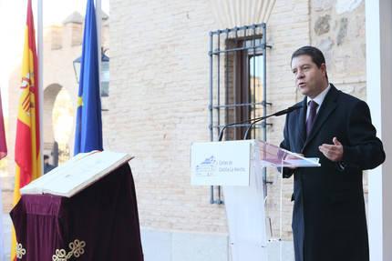 """Page: """"Hoy celebramos la mejor Constitución que ha tenido España y para la que no existe una alternativa global"""""""