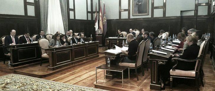 El PP lamenta que PSOE y Ahora voten en contra de la deuda de 8 millones en empleo que la Junta tiene con la Diputación