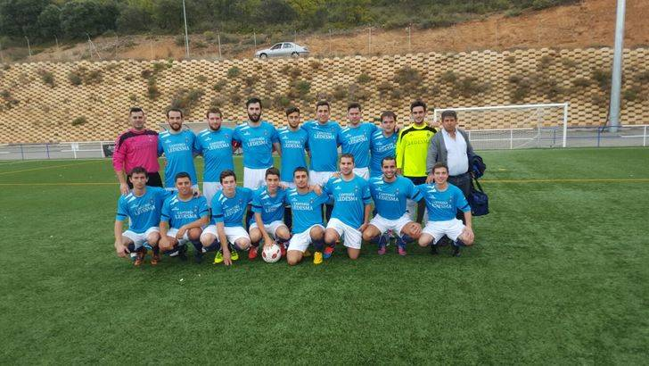 El Trillo golea al Jadraque (5-1)