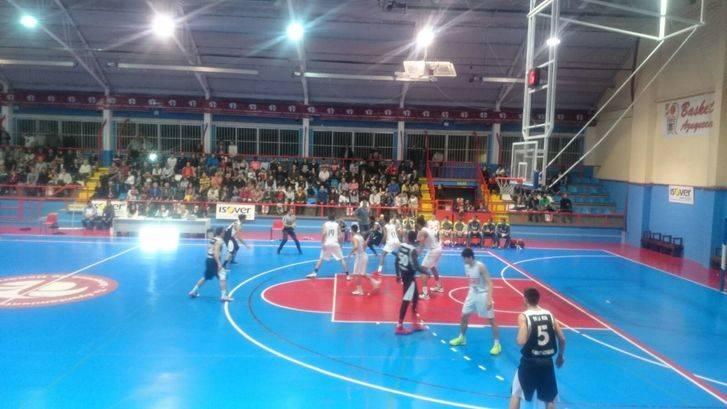 El Isover Basket Azuqueca buscará la cuarta en Alcobendas