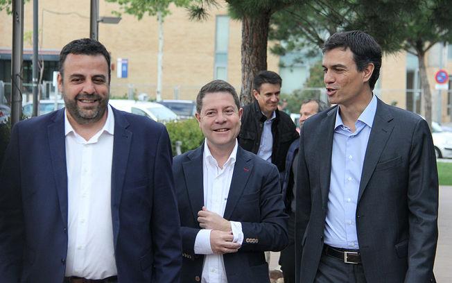 El alcalde socialista imputado de Azuqueca declara el próximo jueves en el Juzgado por un presunto delito de estafa de casi 500.000 euros
