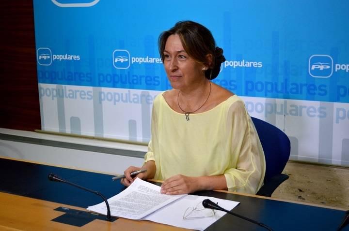"""Guarinos: """"En el debate vimos a un Presidente, a Rajoy, frente a un demagogo populista, Sánchez"""""""