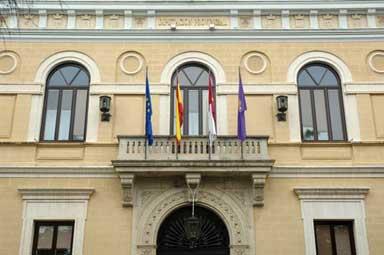 La Diputación organiza el I Foro Provincial por la Participación Infantil, en colaboración con Unicef