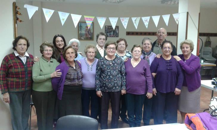 Cerca de 80 de alumnos han participado en los talleres para mayores de 60 años que acaban de concluir en Jadraque