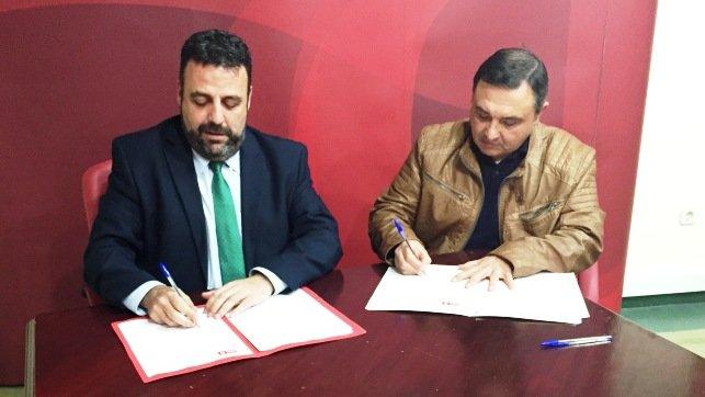 Ganemos asegura que el concejal que pactó con el PSOE para gobernar Azuqueca está expulsado