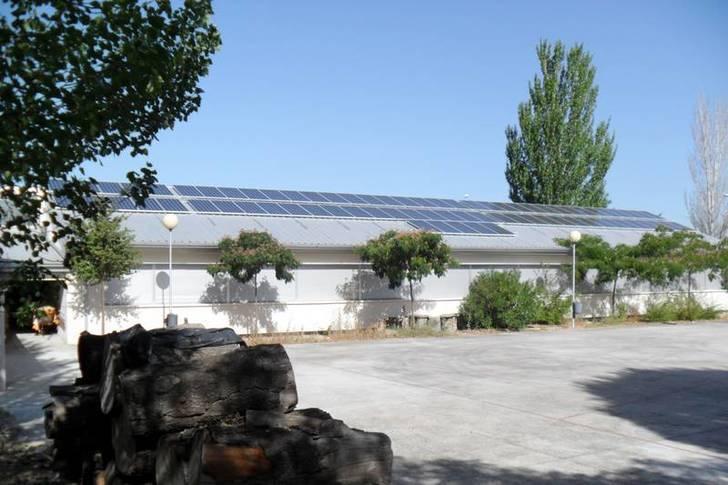 Ya se puede solicitar la inscripción en el curso 'Eficiencia energética de edificios' de Azuqueca