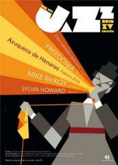 Comienza la venta anticipada de entradas para el XV Mes del Jazz de Azuqueca