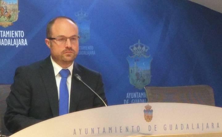 La Audiencia Provincial de Guadalajara desestima la causa contra Alejandro Ruiz, de Ciudadanos
