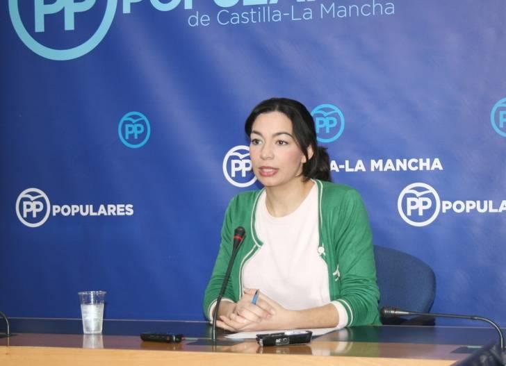 """Alonso: """"Page debe comparecer en las Cortes para dar explicaciones del brote de legionela de Manzanares"""""""