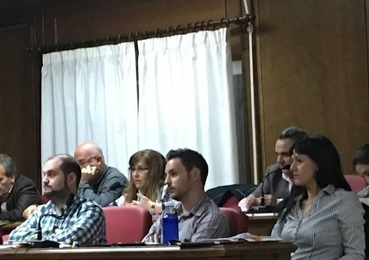 El equipo de Gobierno azudense se apropia ante la opinión pública de iniciativas del Grupo Municipal de Ciudadanos