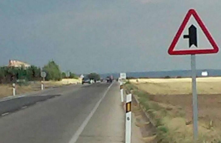 Ciudadanos El Casar-Mesones reivindica la instalación de farolas en los accesos a tres de las urbanizaciones