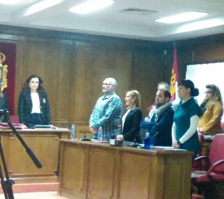 C's Azuqueca exige explicaciones por la incorporación al equipo de Gobierno de un concejal expulsado desde hace meses