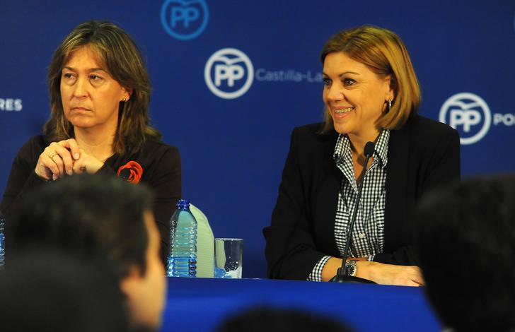 """Guarinos llama """"hipócrita"""" a Page por decir una cosa y la contraria de Podemos"""