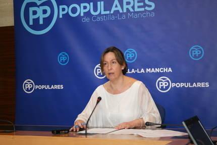 """Guarinos: """"Page ha venido a Guadalajara a engañarnos de nuevo, al no comprometer los 32 millones que el campus universitario necesita"""""""