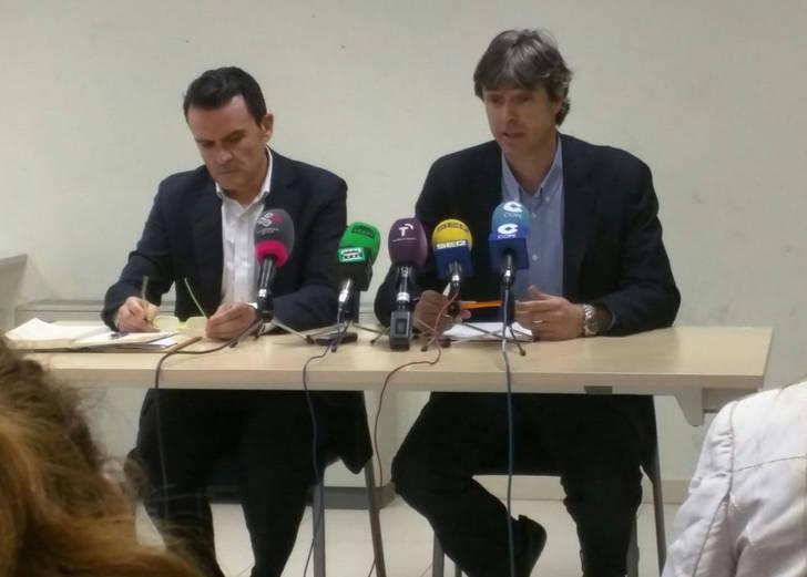 C's Alovera presenta con el resto de la oposición una Moción de Reprobación contra la alcaldesa Purificación Tortuero