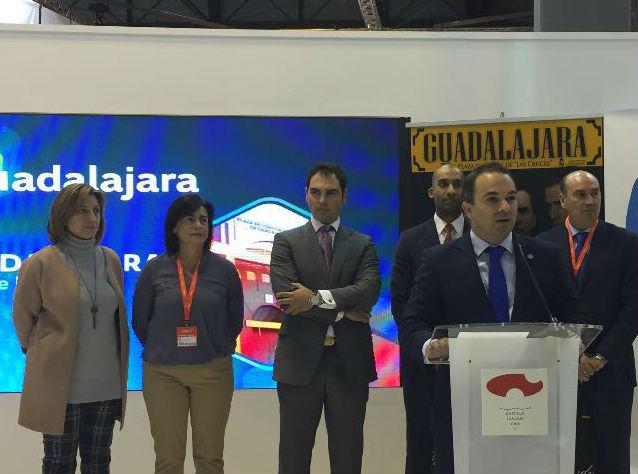 Ponce, Fandiño, el Fandi y Paquirri participarán en la Corrida Goyesca que se celebrará en Guadalajara