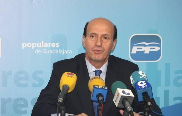 Juan Pablo Sánchez destaca que 2015 ha sido un año récord en la disminución del paro en España