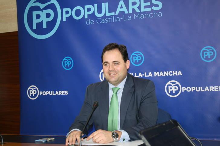 Núñez denuncia el caos sanitario por la falta de gestión y previsión de Page y las derivaciones masivas a la privada