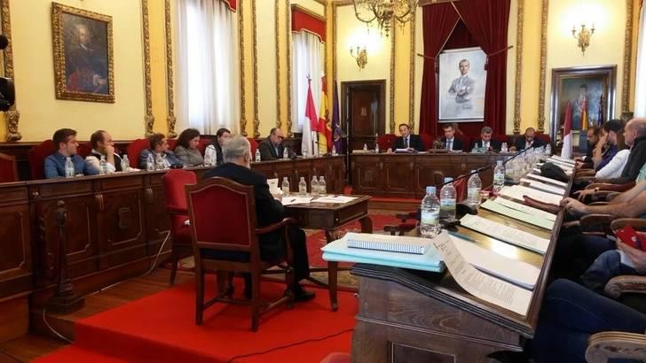 El Ayuntamiento pedirá a la Junta que incluya un partida presupuestaria para ejecutar la primera fase del campus