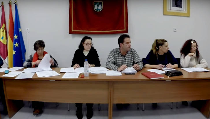 Ciudadanos Galápagos lamenta el empeño de la oposición en bloquear la actividad del Ayuntamiento