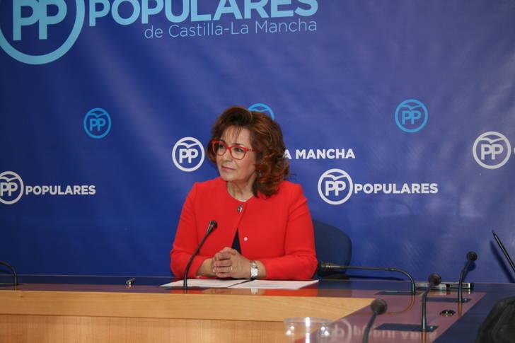 """Riolobos: """"Page es un factor de riesgo añadido para la salud de los castellano-manchegos"""""""