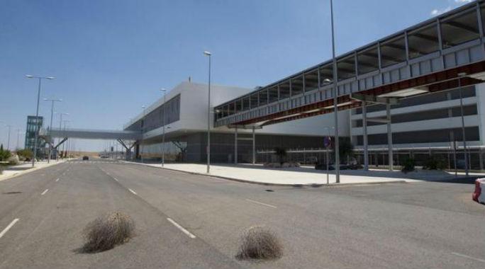 La Fiscalía cree que debe declararse nula la subasta del aeropuerto de Ciudad Real