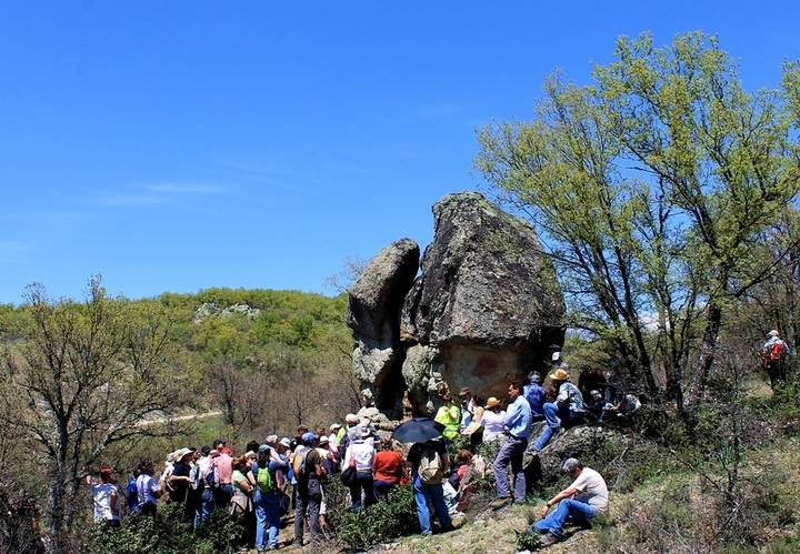 El Geoparque de Molina será sede de las XXXII Jornadas de Paleontología de la SEP