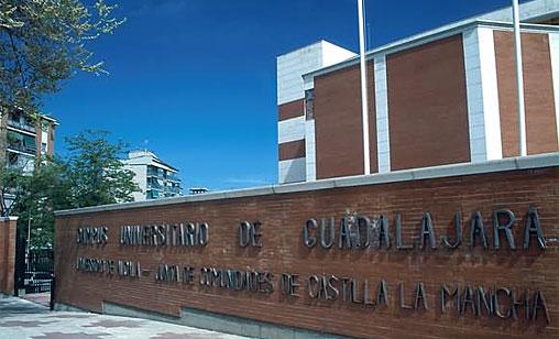 Page presentará un contrato programa para la puesta en marcha del campus en el centro de Guadalajara