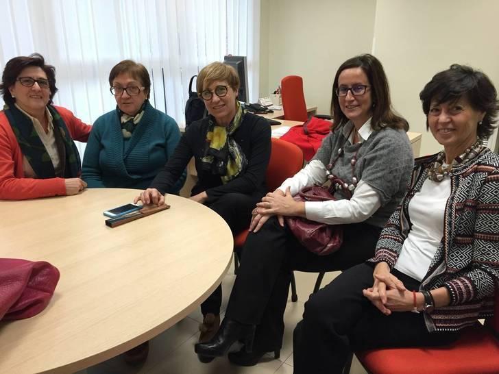 La Junta atiende a más de 200 personas al año en su Centro de Rehabilitación Psicosocial y Laboral de Guadalajara