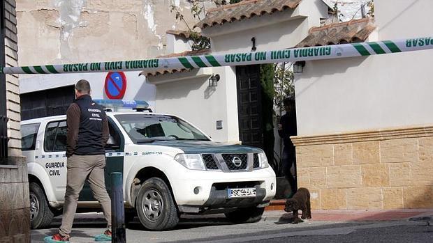 El marido de la ex edil del PP hallada muerta en Quintanar pasa a disposición judicial