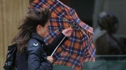Guadalajara, Cuenca, Toledo y Albacete, en alerta este lunes por fuertes vientos