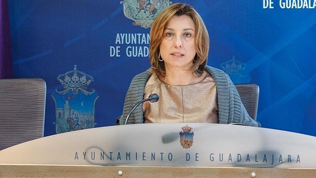 El equipo de Gobierno valora positivamente la desconvocatoria de la huelga de los bomberos de Guadalajara