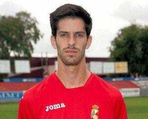 Sergio Chiloeches, nuevo jugador del CD Azuqueca